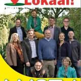 De Fractie van Gewoon Lokaal!
