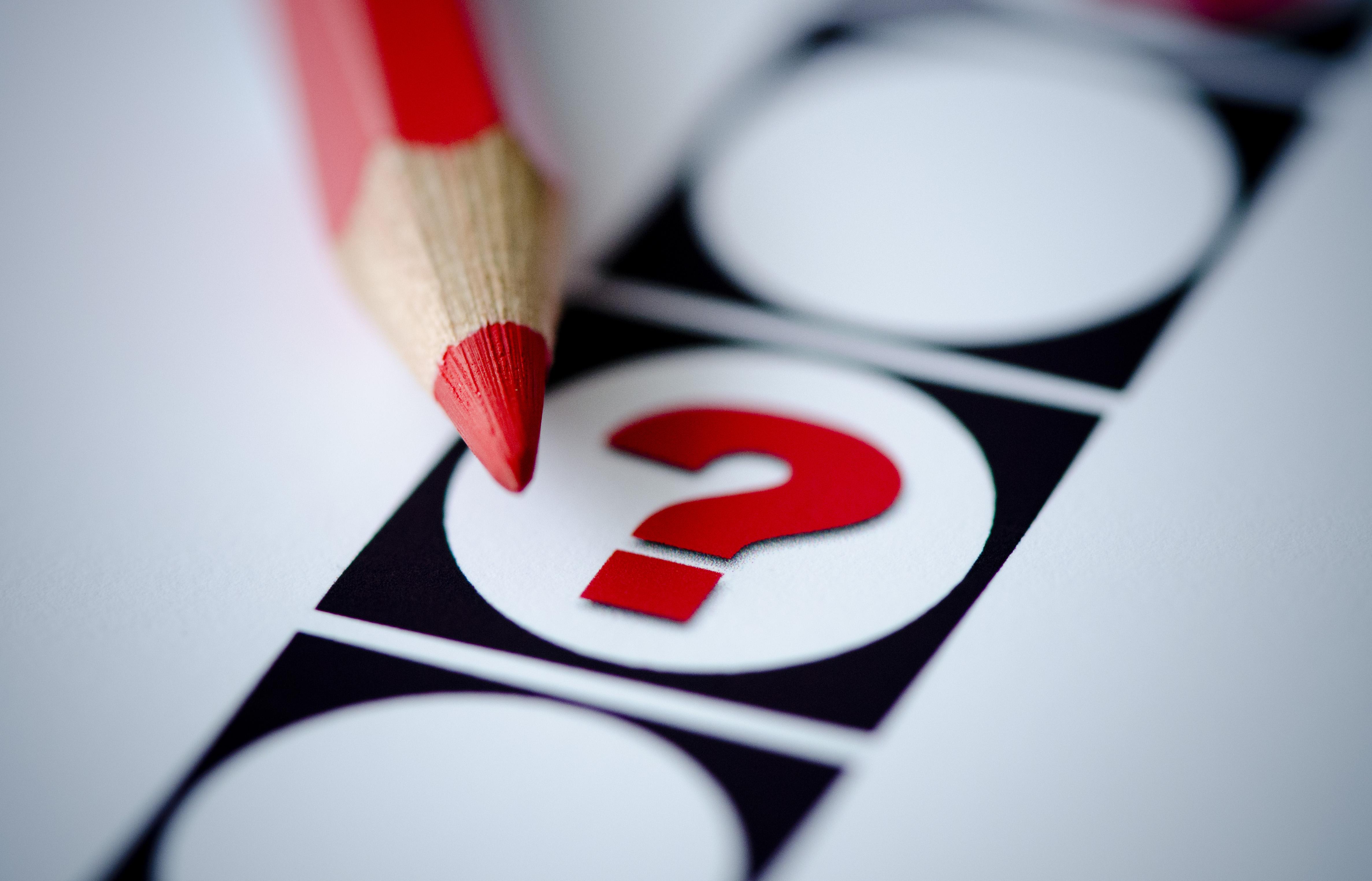 Stemmen verkiezingen: wie te kiezen?